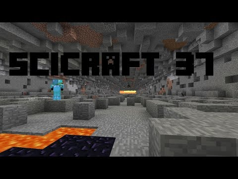SciCraft 37: Mining Revolution