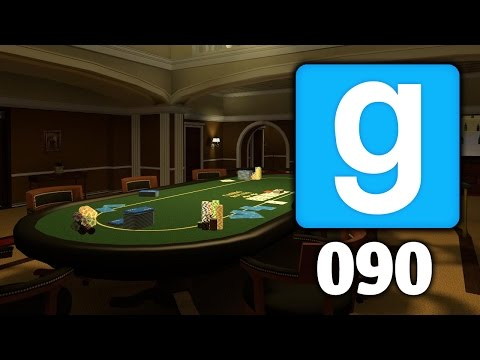 TROUBLE IN TERRORIST TOWN #090 - Casino Royal - Wo ist James Bond? [HD+] | TTT Let's Play
