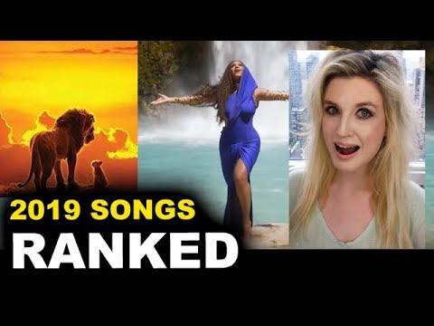 The Lion King 2019 Soundtrack - Beyonce Spirit, Be Prepared, Hakuna Matata