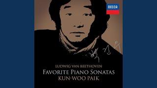 """Beethoven: Piano Sonata No. 14 in C-Sharp Minor, Op. 27 No. 2 """"Moonlight"""" - I. Adagio sostenuto"""