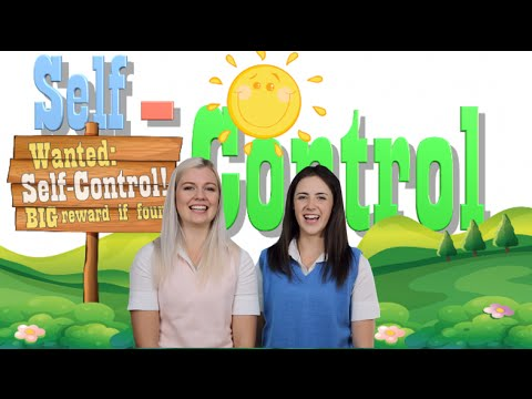 Self-Control   TinyGrads   Children's Videos   Character Songs