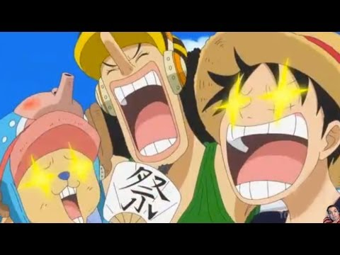One Piece Episode 575 Dubbed