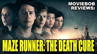 MovieBob Review – MAZE RUNNER: THE DEATH CURE