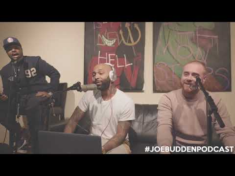 #AfterThoughts: Contour | The Joe Budden Podcast