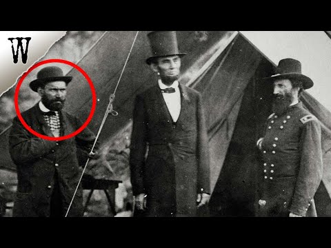 The UNSOLVED MYSTERY the Pinkertons Detective Agency Couldn't Solve