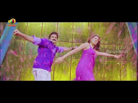 Mast Jawani Video Song | Adhinayakudu Telugu Movie Songs | Balakrishna | Lakshmi Rai | Mango Music