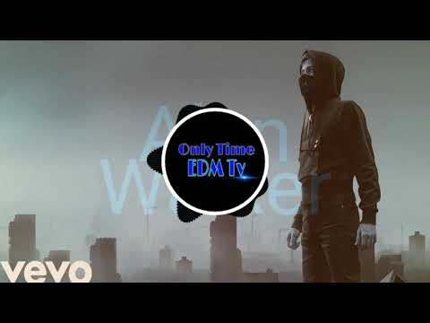 Only Time (New Song 2019 ) - Alan Walker
