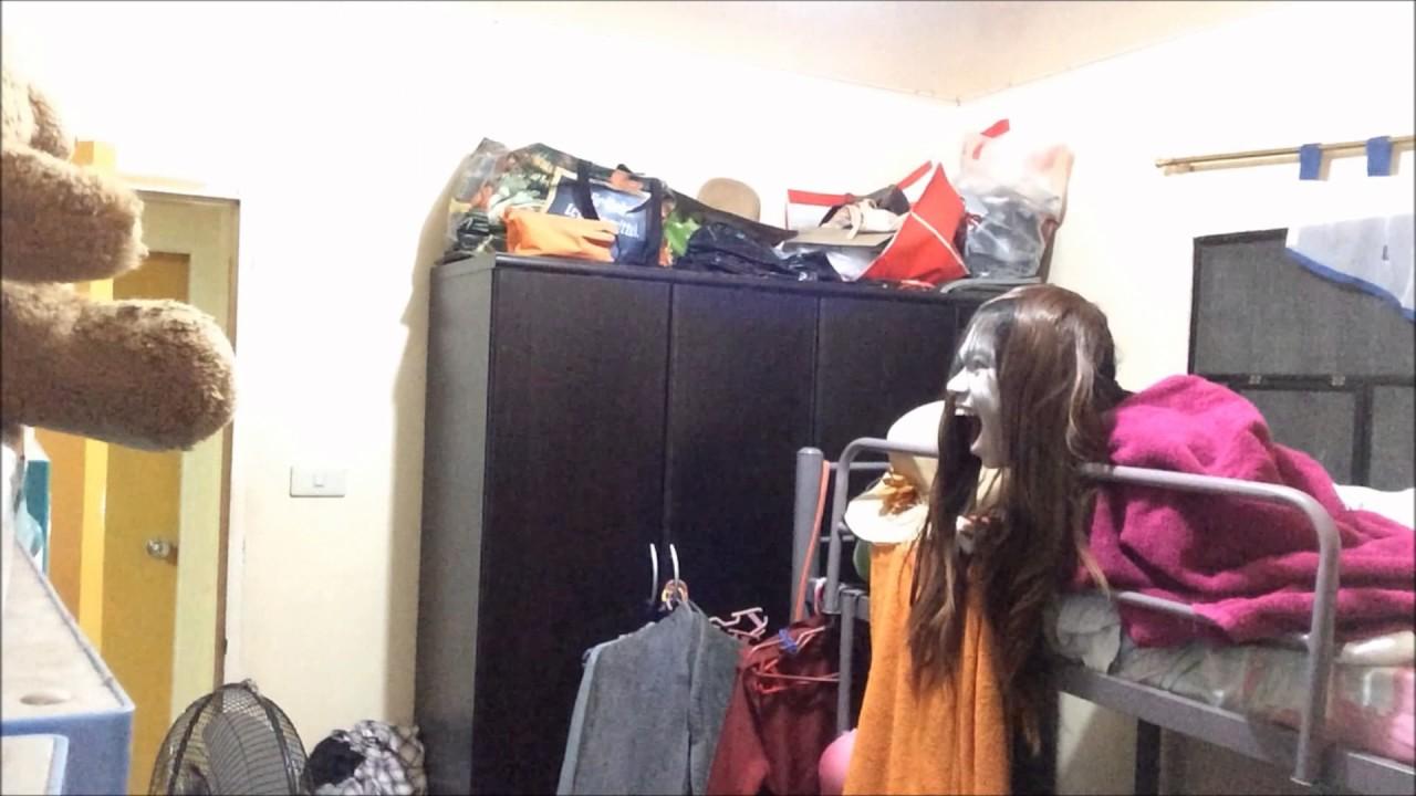 halloween prank fail - pinoy - youtube