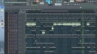 Dj Snake ft Justin Bieber - Let me love you (Breakbeat remix r_R)