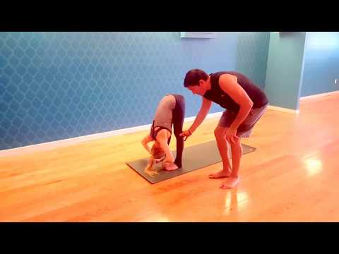 Yoga routine safe for labral tears and FAI