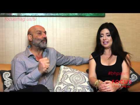 Beverly Hills Pawn Star | Yossi Dina