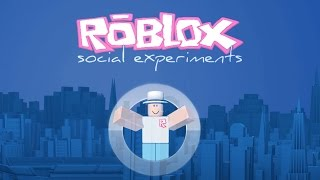 Asking 30 girls to OD - ROBLOX Social Experiment