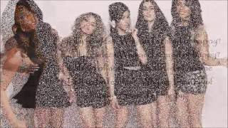 ♥ Fifth Harmony - Scared Of Happy (Lyrics) ♥