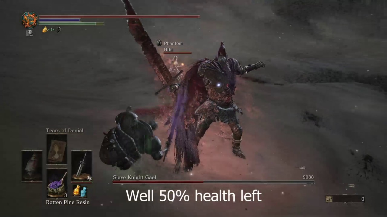 dark souls 3 how to get to dlc optionlal boss