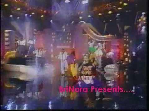 TLC ~ Ain't 2 Proud 2 Beg (Live)