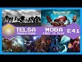 Free To Play MOBA - Tier list of our top 4 free to play MOBAs