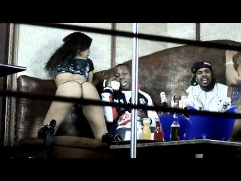 Tizzle and Streetz She Goin Official Video - YouTube