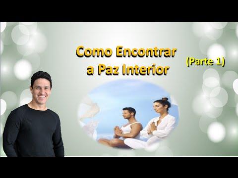 Como encontrar a paz interior parte 1 youtube for Encontrar paz interior