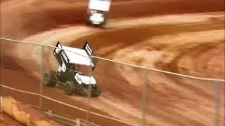 7 21 18 Sprintcars @ Placerville Speedway