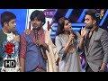 Intro   Dhee 10   31st January 2018   ETV Telugu