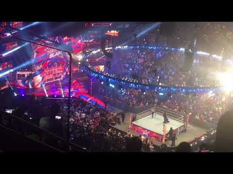 WWE SummerSlam 2017 Live Reactions
