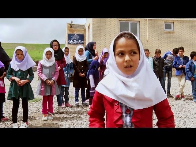 The Yari Foundation school - Chelnab 2017