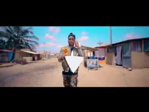 LECRAM - KANZO (Clip Officiel) by Famous People