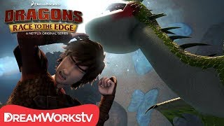 Dragons: Race to the Edge | Season 5 Official Trailer