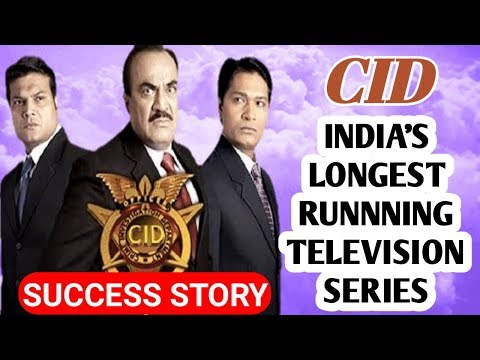 CID Success Story || Longest running television series in India