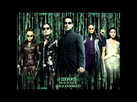 Marilyn Manson - This Is The New Shit (The Matrix Reloaded)