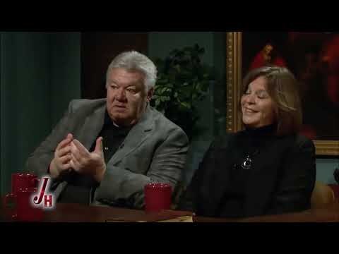CONVERSION TESTIMONY in a 2-minute Clip Part 5 -  Curt & Judy Ashburn former Mennonites