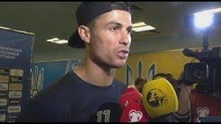Португалия Украина 2 1 Контракт Барселоны с Месси 700 ый гол Роналду