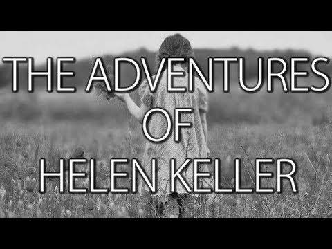 """The Adventures of Helen Keller"" - Official Movie Trailer HD - 2013"