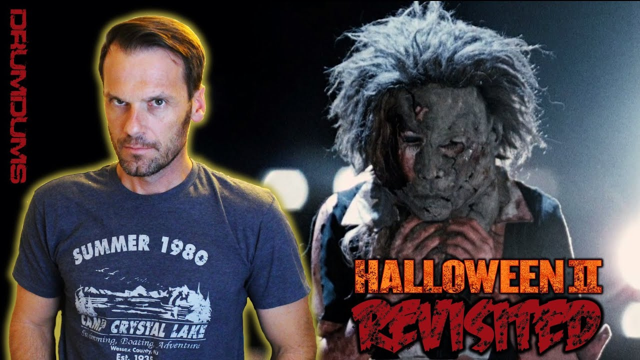 rob zombie's halloween 2 revisited + filming locations! - youtube