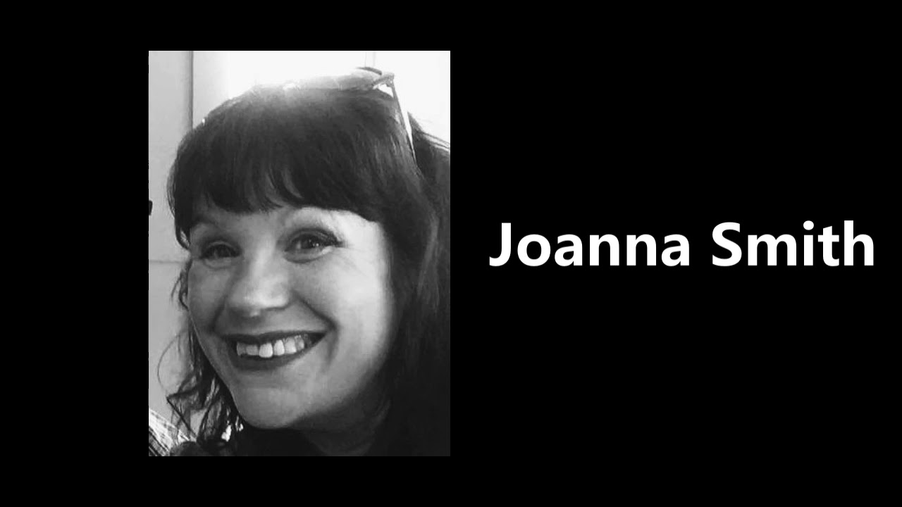 Meet the artist - Joanna Smith