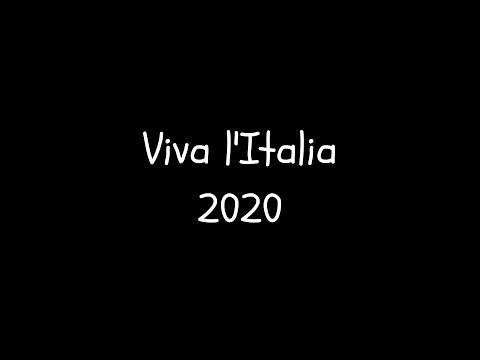 Contenuti Speciali - Viva L'Italia 2020