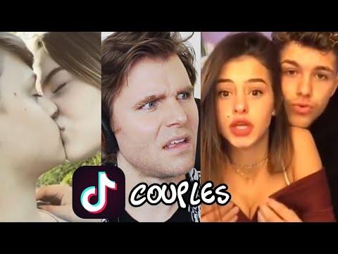 TEEN COUPLES CRINGE (Funny Tik Tok Compilation)