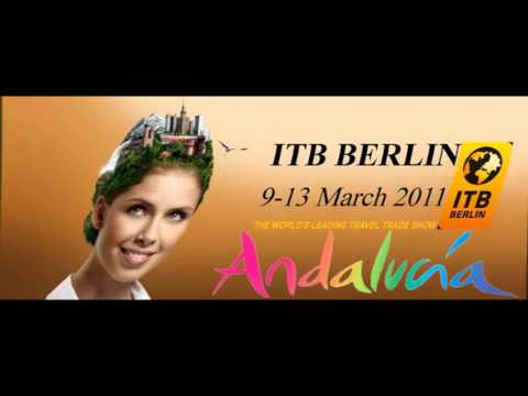 ITB Berlin, radio spot for Germany featuring Petra Rochau
