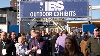 #IBS2020 Rewind: Highlights From 2020's International Builders' Show