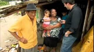 Conheça o cearense de 77 anos que tem três mulheres e 51 filhos