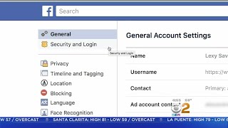 CNET Tech Minute: Lock Down Your Facebook Account