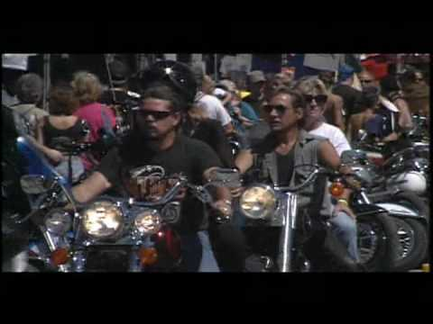 Lynyrd Skynyrd - Red White and Blue Music Video