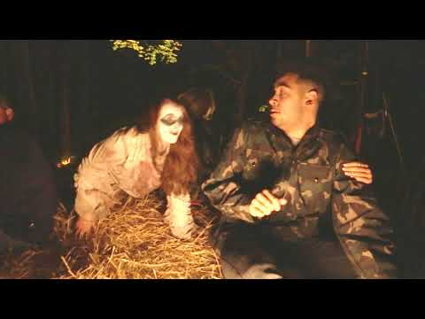 2017 Haunted Hayrides of Greater Rochester Trip