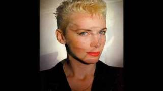 Eurythmics Grown Up Girls 1985