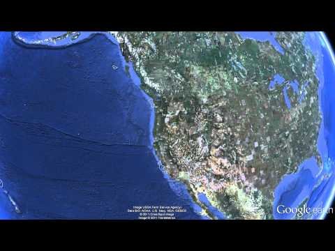 Whale Protected Areas Google Earth Tour