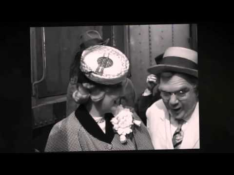 'It's A Wonderful Life' short outtake Virginia Patton Moss