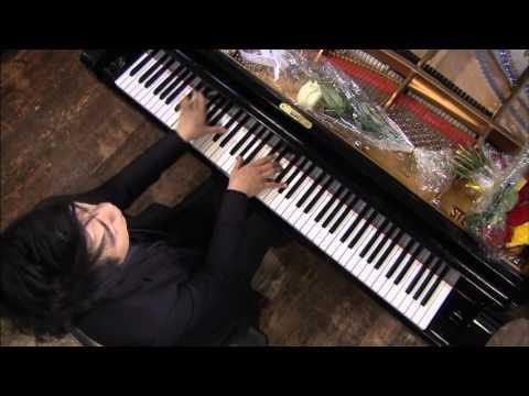 Chopin Polonaise N0.6 In A-flat Major Op.53 Heroic (Lang Lang)