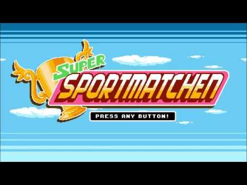 Super Sportmatchen Gameplay pt1 |