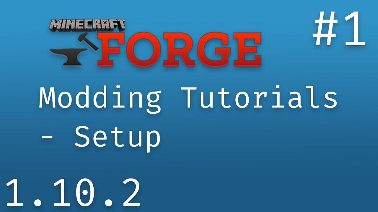 minecraft forge 1