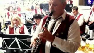 Klarinettenmuckl - Polka Live